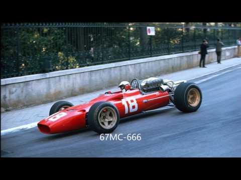 Lorenzo Bandini 50 years after