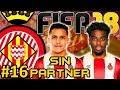 FIFA 18 Girona CF Modo Carrera #16 | ESTAMOS EN LA FINAL DE COPA | SIN PARTNER