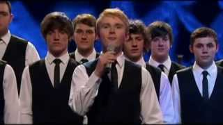 Only Boys Aloud Merry Christmas War is Over