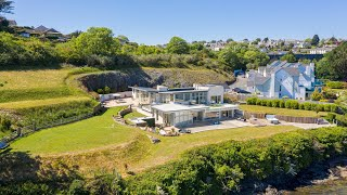 A unique Luxury Property in Cornwall- Property Video Tour