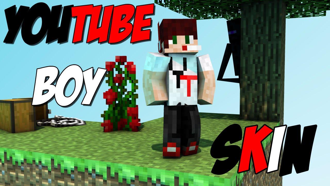 #youtube | Nova Skin