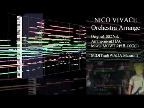 Nico Vivace - Orchestral Arrange