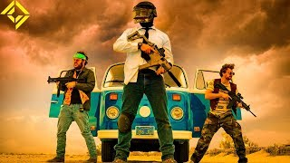 The PUBG Movie | Corridor Digital + PUBG MOBILE thumbnail