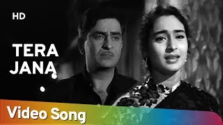 tera jana dil raj kapoor nutan anari lata mangeshkar evergreen hindi songs