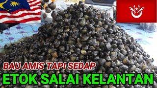 ETOK SALAI KELANTAN MALAYSIA STREET FOOD