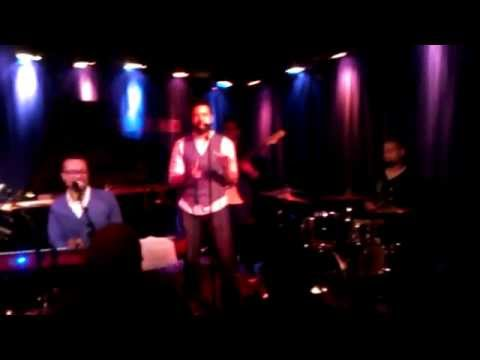Berlin A-trane Jam Kenny Wesley & Darien Dean
