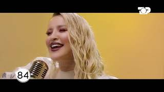 Top List, 12 Maj 2019, Pjesa 1 - Top Channel Albania - Entertainment Show