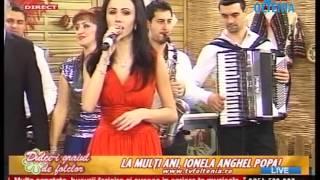 Mirela ZISU - Ce-am iubit doamne odata LIVE