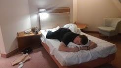 Hotelzimmer für 53€ die Nacht. | Stralsund - Hotel zur Post. Tanzi bewertet Hotels 001#