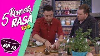 5 Rencah 5 Rasa (2018)   Episod 16...