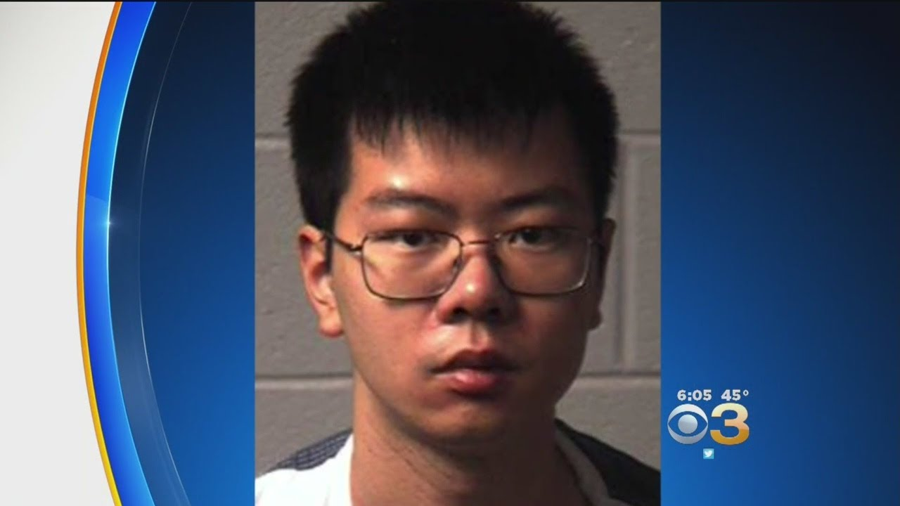 Former Lehigh University Student From China Accused Of Poisoning Roommate