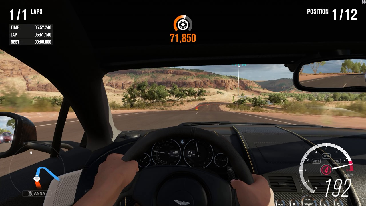 how to get higher fps in forza horizon 3