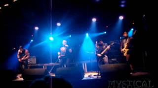 Mystical End - Burning Times (Live 2011)