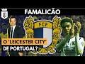 Famalicão: 5 curiosidades sobre o time sensação de Portugal   EUROPA ALTERNATIVA