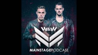 W&W - Best of Megamix 2017