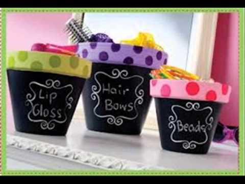 Manualidades con vasos descartables 5 youtube - Manualidades con vasos ...