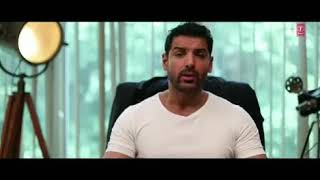 making of batla house john abraham
