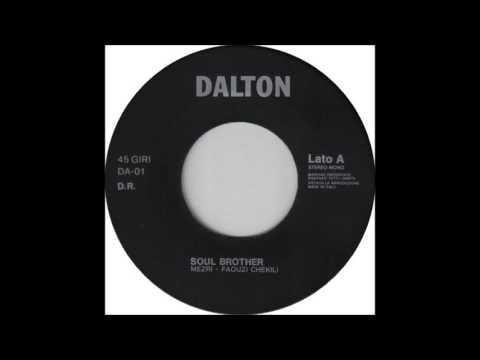 Dalton - Soul Brother