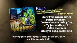 "KABANOS - Klaun (z napisami) 03/12 ""Flaki z Olejem"" (2010)"