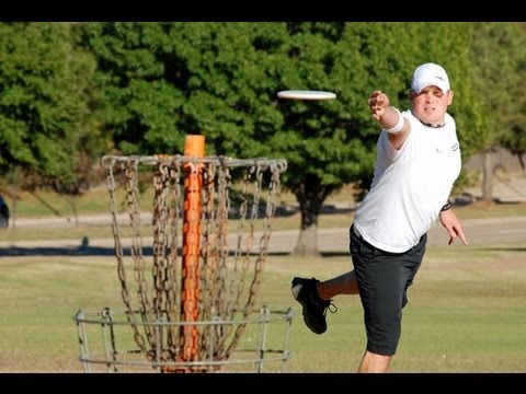 How To Play Disc Golf Youtube