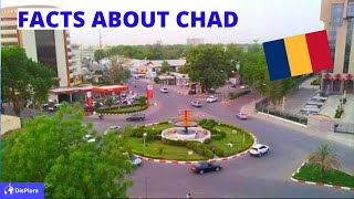 10 Things You Didn't Know About Chad