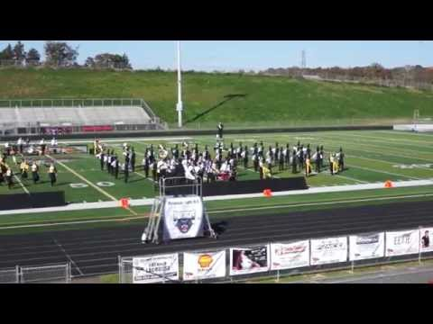 Potomac Falls High School - State's Performance 2014