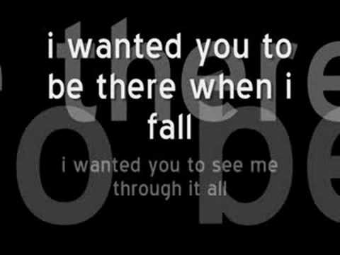 ina - i wanted you w/ lyrics *HQ