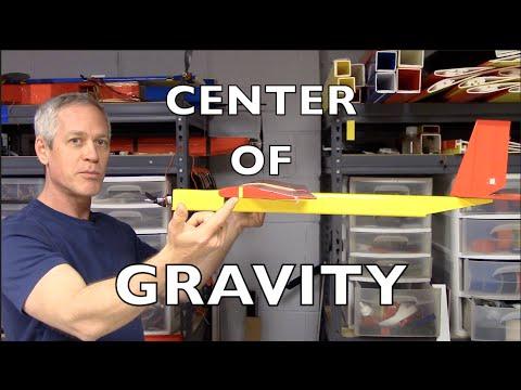 Клип Center - Center Of Gravity