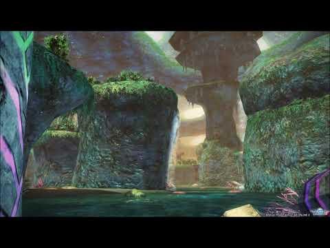 PSO2 EP6 Music : (Ultra Hard) Seabed Exploration - Battle