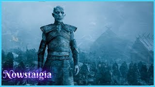 Game of Thrones - Age of Heroes Prequel | Nowstalgia Reacts