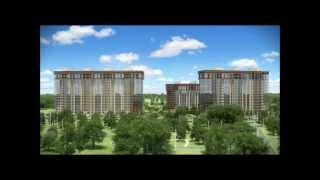 На рынке жилья ипотека бъет рекорды(Ипотечное кредитование в сегменте новостроек продолжает набирать обороты. В жилом комплексе «Татьянин..., 2012-10-01T15:40:34.000Z)