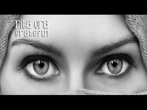Grateful Rita Ora (Tradução) do filme Beyond The Lights (ALÉM DAS LUZES) Oscar 2015 (Lyrics Video)