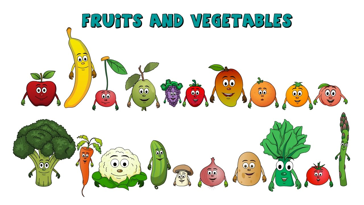 what is the difference between a vegetable and a fruit healthy fruit images