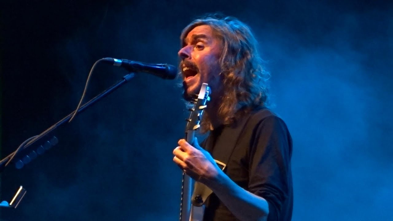 Download Opeth - Live @ ГЛАВCLUB Green Concert, Moscow 11.10.2017 (Full Show)