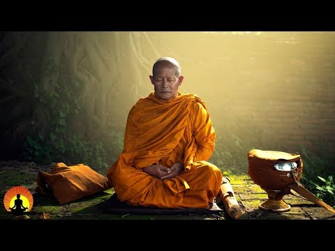 Tibetan Music, Meditation Music Relax Mind Body, Relaxing Music, Slow  Music, ☯3000
