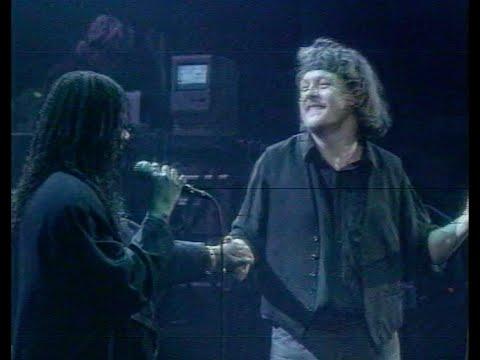 Zucchero & Randy Crawford - Imagine (Live At The Kremlin)