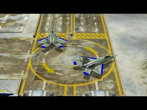 US AIRBASE ATTACKED BY SECRET ARMY   Command & Conquer: Generals Gameplay