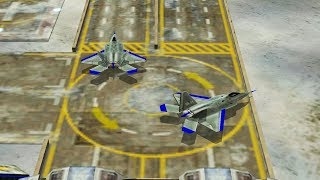 US AIRBASE ATTACKED BY SECRET ARMY | Command & Conquer: Generals Gameplay