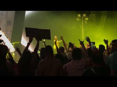 "Post Malone - ""Go Flex"" Live 4K Quality"