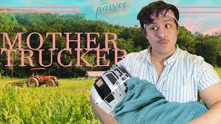 Life as a MotherTrucker!!