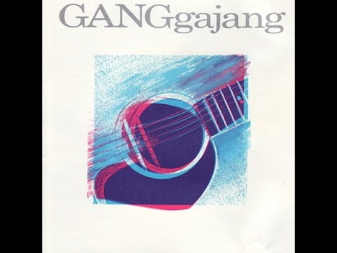 Ganggajang - GANGgajang (1985) [FULL ALBUM] HQ