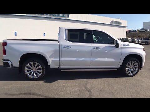 Lithia Chevrolet Redding >> 2019 CHEVROLET SILVERADO 1500 Redding, Eureka, Red Bluff ...