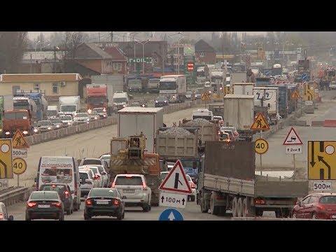 Шесть часов жизни: как затянувшийся ремонт трассы М-4 «Дон» крадет у кубанцев время