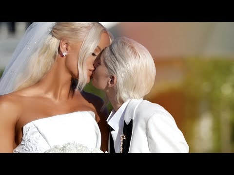 The Wedding | Gigi & Nats Getty