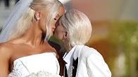 The Wedding | Gigi & Nats Getty