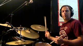 Free Drum Lesson Video: West African Rhythms for Drumset