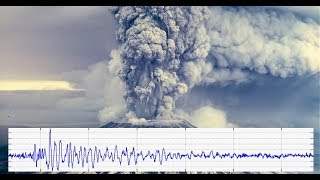 September 19 Mount Rainier Earthquake Swarm -- Fast Paced!!! -- Possible DLP Spotted???