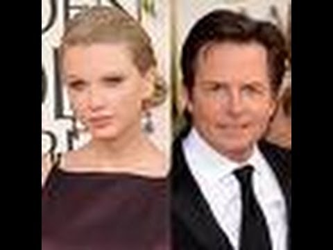 Michael J. Fox to Taylor Swift: Stay away from my son!