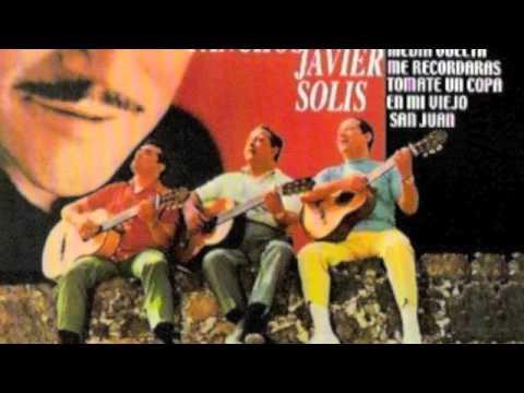 Los Panchos Con Javier Solis