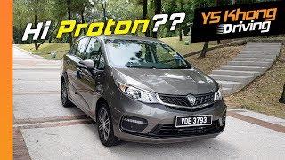 2019 Proton Persona Premium - What Else besides Hi Proton? [Walkaround Review] Part 1